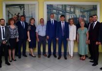 В Кирове энергетики обсудили повышение эффективности работы учебных центров