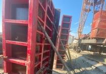 18 июня, примерно в 17 часов, в СК Кировского района поступило сообщение о смерти 32-летнего мужчины во время строительных работ на улице Петухова