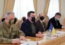 Украинское правительство не видит возможности провести выборы на неподконтрольных территориях самопровозглашенных Донецкой и Луганской народных республик (ДНР и ЛНР) в нынешней ситуации