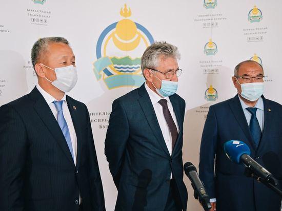 РАН заинтересовалась восточной медициной в Бурятии