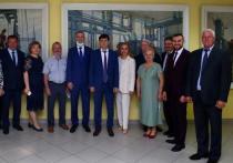 В Кирове обсудили повышение эффективности работы учебных центров «Росcети Центр» и «Росcети Центр и Приволжье»