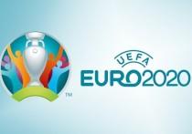 Сборная Швеции обыграла словаков в матче чемпионата Европы
