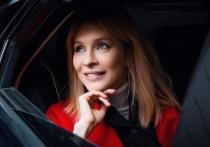 Елена Подкаминская – актриса Театра сатиры