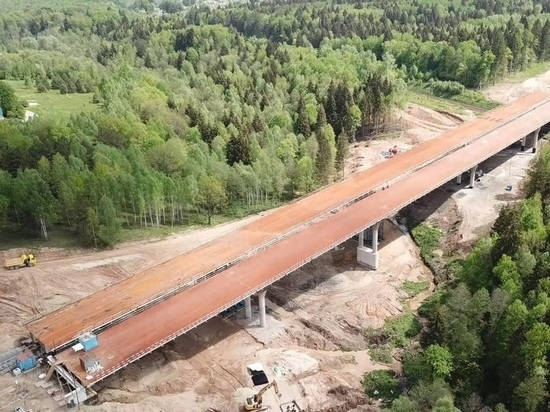 Калужская область получит 1,5 млрд на строительство Северного обхода Калуги