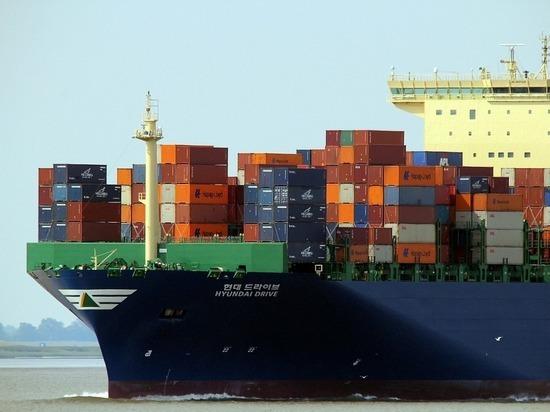 Ожидаются большие перебои в контейнерном сообщении