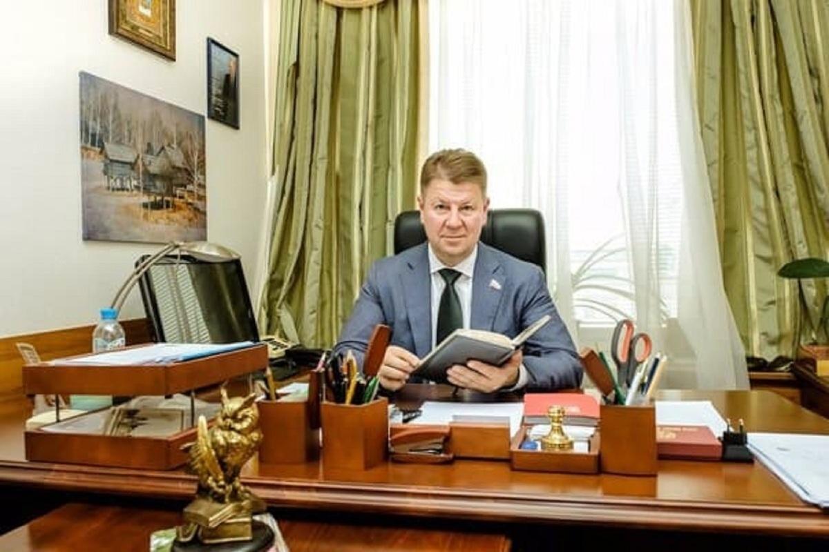 Депутат Алексей Ситников: Госдуме удалось главное – сохранить стабильность в стране Государственная Дума  VII-го созыва завершила свою работу.