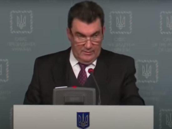 Украина продлила санкции против ряда граждан России