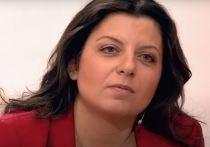 Симоньян рассказала о беседе с вывезенной из кризисного центра Тарамовой