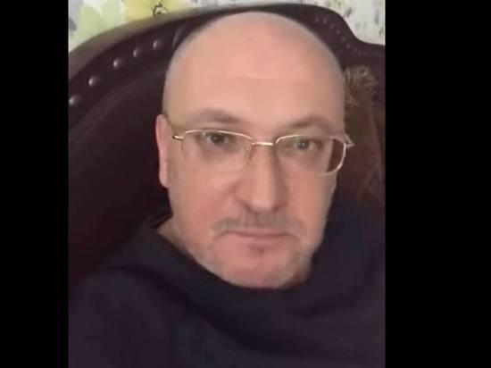 Петербургский депутат Максим Резник отправлен под домашний арест