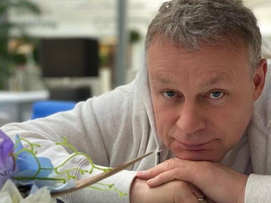 Сергей Жигунов сообщил, что его «смыло» во время наводнения в Ялте