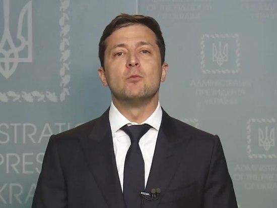 Зеленский объявил о санкциях против Чемезова
