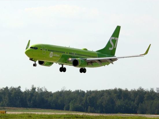 Российские авиакомпании готовы быстро возобновить рейсы в Турцию
