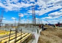 Застройку микрорайона Шанхай в Кызыле предложили серьезному инвестору