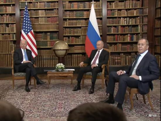 Пушков рассказал о «скрытой повестке» саммита в Женеве