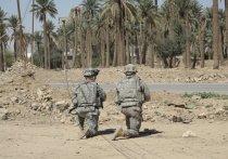 США выведут часть войск и вооружений из страны Ближнего Востока