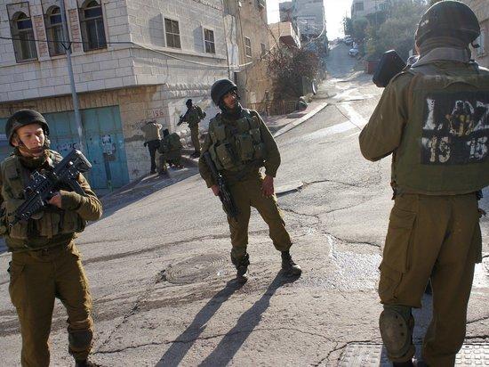 Более 380 палестинцев пострадали в стычках с полицией Израиля