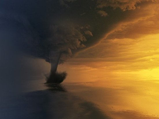 Один человек погиб из-за торнадо в Новой Зеландии