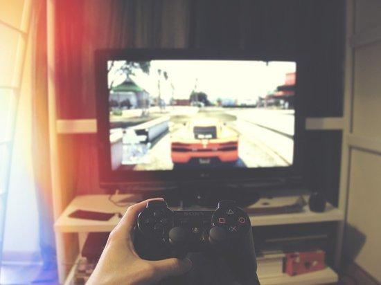 Виртуальные игры признали полезными для психически больных людей