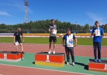 Калужские атлеты вернулись с медалями из Чебоксар