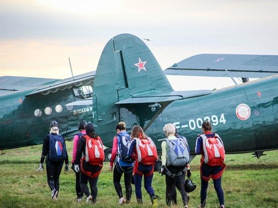 Самолет потерпел крушение в Кемеровской области