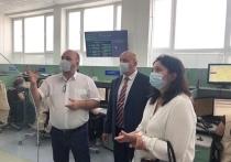 Калужские власти изучают московский опыт оказания скорой помощи