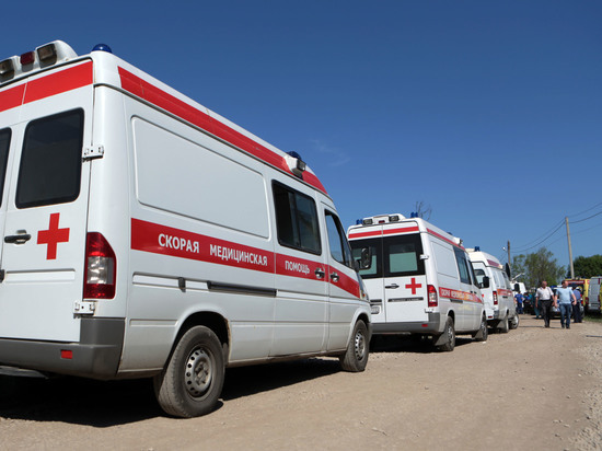 При крушении самолета в Кузбассе погибли 9 человек