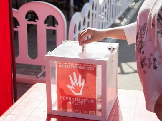 В Томске объявились мошенники, действующие под видом волонтеров-благотворителей