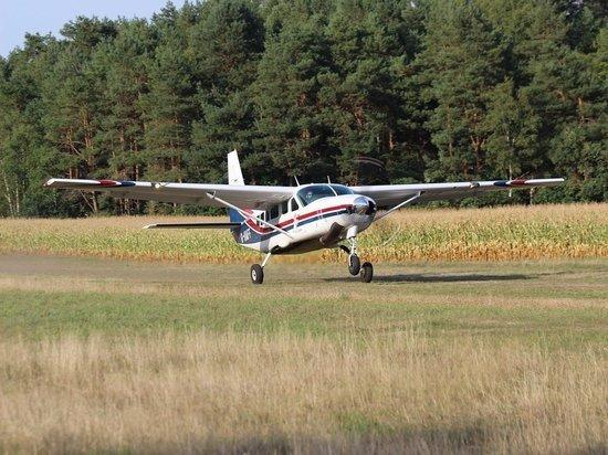При крушении самолета под Кемерово погибли 9 человек