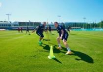 Сборная России по футболу не вылетела в Копенгаген на матч со сборной Дании в рамках группового этапа Евро-2020