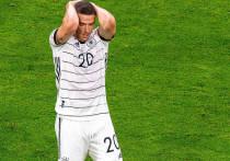"""""""МК-Спорт"""" продолжает анонсировать каждый игровой день, рассказывая о соперниках, которым предстоит выйти на поле, и интригах этих встреч. Сегодня речь о девятом игровом дне, когда на поле выйдут действующие чемпионы Европы - португальцы и чемпионы мира - французы."""