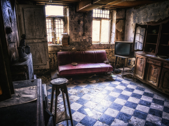 Германия: Если в квартире нельзя жить? Обязанности арендодателя