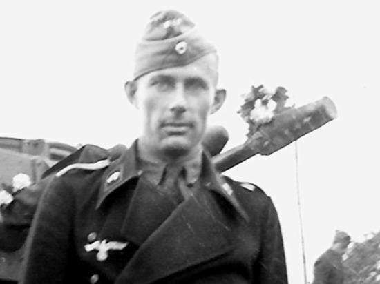 Опубликованы дневники немецкого солдата, которого «сломали» ужасы войны против СССР