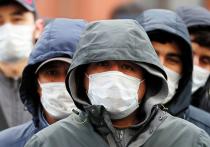 В прошлом году из-за коронавируса Россию покинуло несколько сот тысяч мигрантов: 500 тысяч узбеков, 60 тысяч таджиков и порядка 50 тысяч киргизов