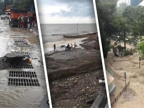 Турагентства Новосибирска не приостановили продажу туров в затопленную Ялту