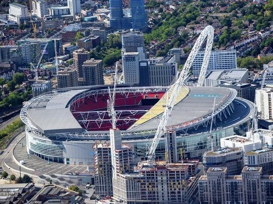 Германия: Немецкий эксперт за перенос игр Евро-2020 из Лондона