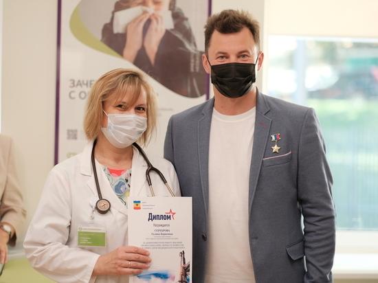 Роман Романенко поддержал необходимость массовой вакцинации от COVID-19