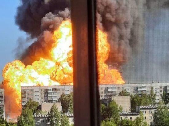Администрация Новосибирска не обнаружила нарушений на взорвавшейся АГЗС