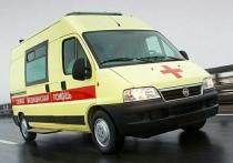 Губернатор Островский поблагодарил врача, спасшего жизнь водителю скорой помощи