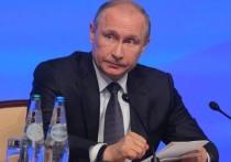 Путин назвал Шойгу и Лаврова в первой пятерке избирательного списка «Единой России»