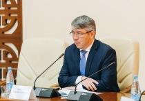 Глава Бурятии заявил на съезде: «Изменения в республике – результат работы «Единой России»