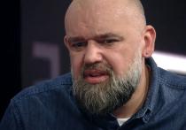 Проценко отказался выдвигаться в Госдуму
