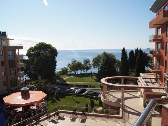 Полеты на морские курорты Болгарии начнутся 28 июня