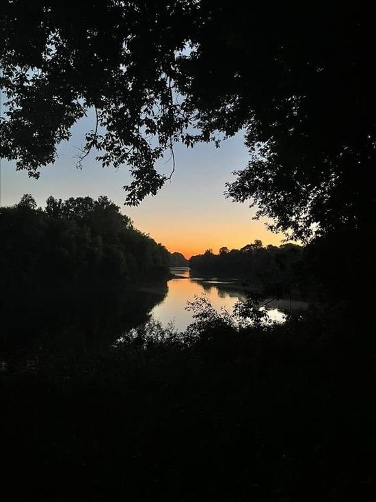 13-летний мальчик утонул во Владимирской области на озере Семязино