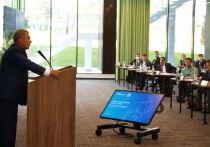 Минниханов участвовал в защите проектов «Цифровой трансформации»