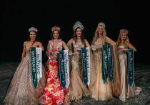 Красавица из Нижнего Новгорода увозит из Крыма корону Mrs. Planet 2021