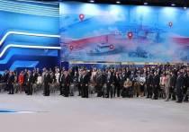 Стали известны кандидаты «Единой России» от Новосибирской области на выборах в Госдуму РФ