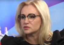 Сенатор Ковитиди ответила на шутку Украины про затопление Крыма