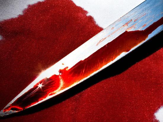 В Омской области сельчанка в ссоре ткнула мужа ножом в спину