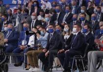 Экс-глава Тувы считает высочайшей честью доверие президента к Шойгу