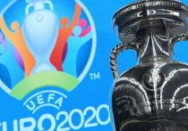 Сборная Германии обыграла команду Португалии в групповом матче чемпионата Европы по футболу
